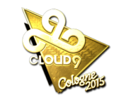 Csgo-cologne-2015-cloud9 gold large
