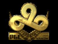 Csgo-krakow2017-c9 gold large