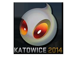 Sticker-katowice-2014-dignitas-holo