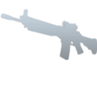 Inventory icon weapon sg556