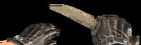 V knife phoenix