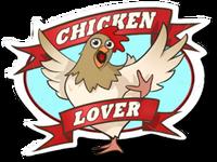 Chicken Lover