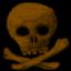File:Skull brown.png