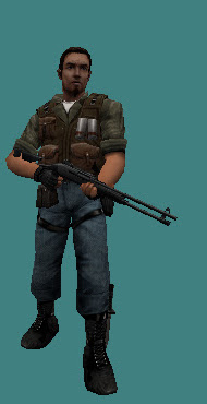 Militia urban xm1014 (1)