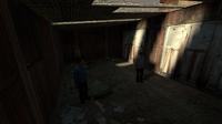 Cs compound hostages