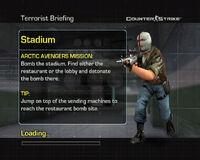 Xbox de stadium t