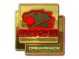 File:Csgo-dreamhack-2014-ibuypower-gold.png