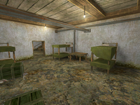 Cs downed cz0029 Terrorist Spawn Zone-bunkers