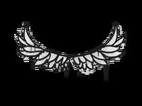 Wings spray large