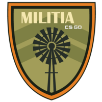 Set militia