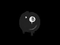 Hl eightball large