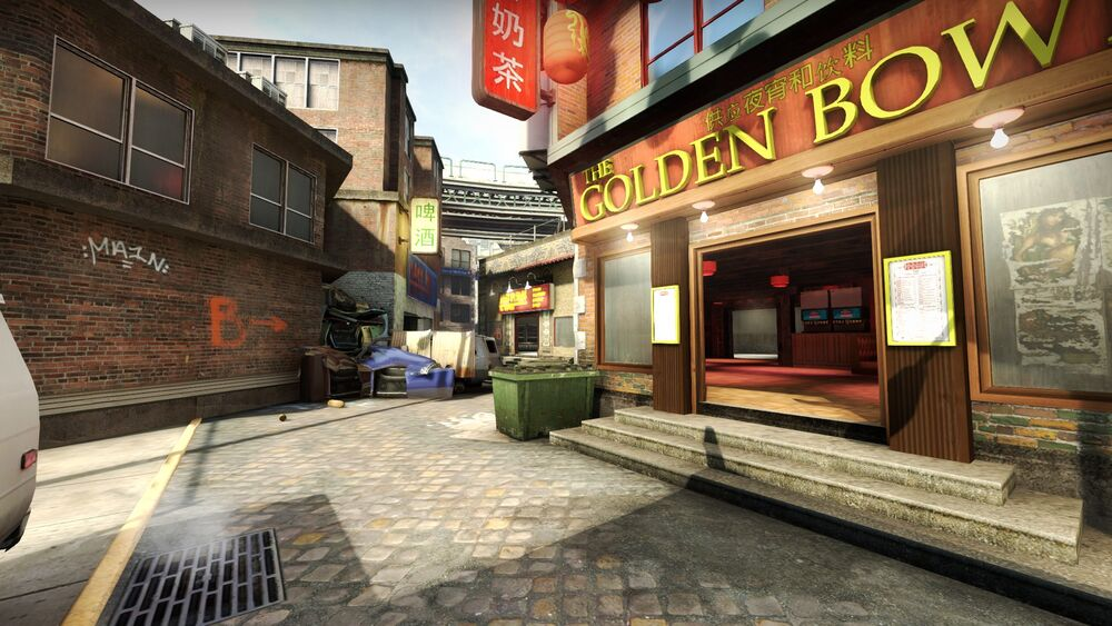 Counter-Strike will be free-to-play in China with Perfect World 2