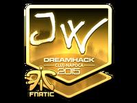 Csgo-cluj2015-sig jw gold large
