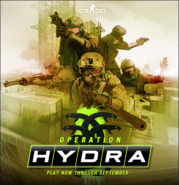 Op hydra steam news