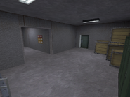 Cs thunder crate to dam's stairs level 1 exit