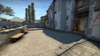 CSGO Inferno 25 Oct 2016 T spawn picture 2