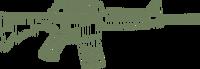 M4a1 hud outline csgoa