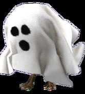 Chicken ghost csgo