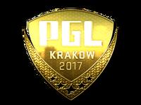 Csgo-krakow2017-pgl gold large