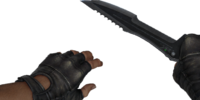 Huntsman Knife/Gallery