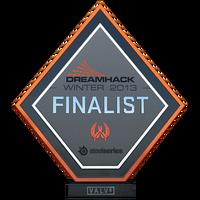 Dreamhack 2013 finalist large