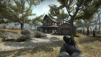 Csgo safehouse