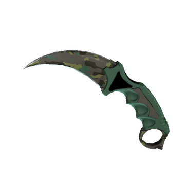 File:Csgo-knife-karambit-borealforest.png