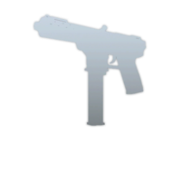 Inventory icon weapon tec9