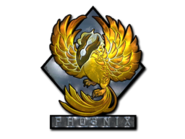 Csgo-community-sticker-2-phoenix foil