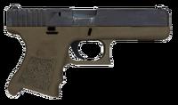 W glock18 nomag csgo