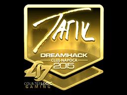 File:Csgo-cluj2015-sig tarik gold large.png