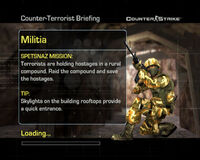 Xbox cs militia ct