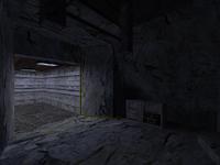As tundra0008 underground entrance