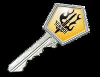 Crate key community 16