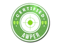 Csgo-stickers-team roles capsule-awper