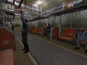 Cz fastline10002 Inside the tram-2nd view