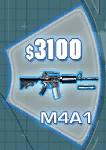 M4a1 buy on csx