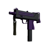 MAC-10-ultraviolet-market