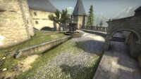 CSGO Cbble 4 Feb 2015 Update B courtyard