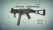 UMP-45-corporal-workshop