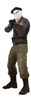 Tm separatist variantc