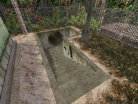 De airstrip cz0004 Sewers entrance-from bombsite B