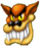 Crash Bash Tiny Tiger Icon