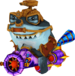 Crash Nitro Kart Nash