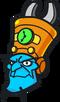 Doctor Nefarious Tropy Crash Bandicoot N. Sane Trilogy Icon