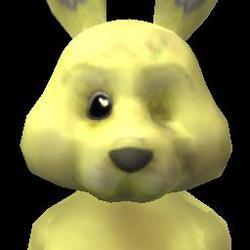 Social Bunny 1 (Belladonna Cove)