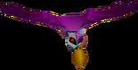 Crash Bandicoot 2 Cortex Strikes Back Cyborg Vulture