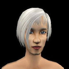 Elder Female 5 Tan