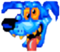 CTR Ripper Roo Icon