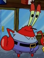 Eugene Krabs (Season 1)